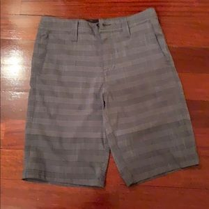 Other - Gray dressy shorts for boys